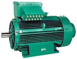 3-AC motors – induction & synchronous