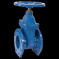 4-Gate valve