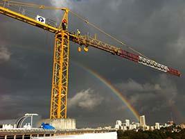6-Tower Crane