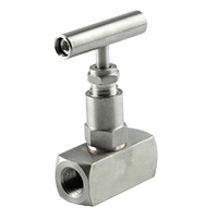 7-Needle valve