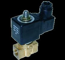 8-Solenoid valve