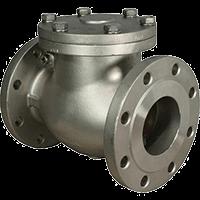 9-check valve